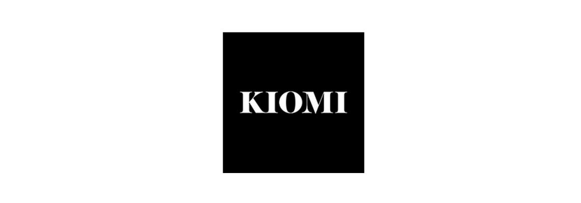kiomi logo