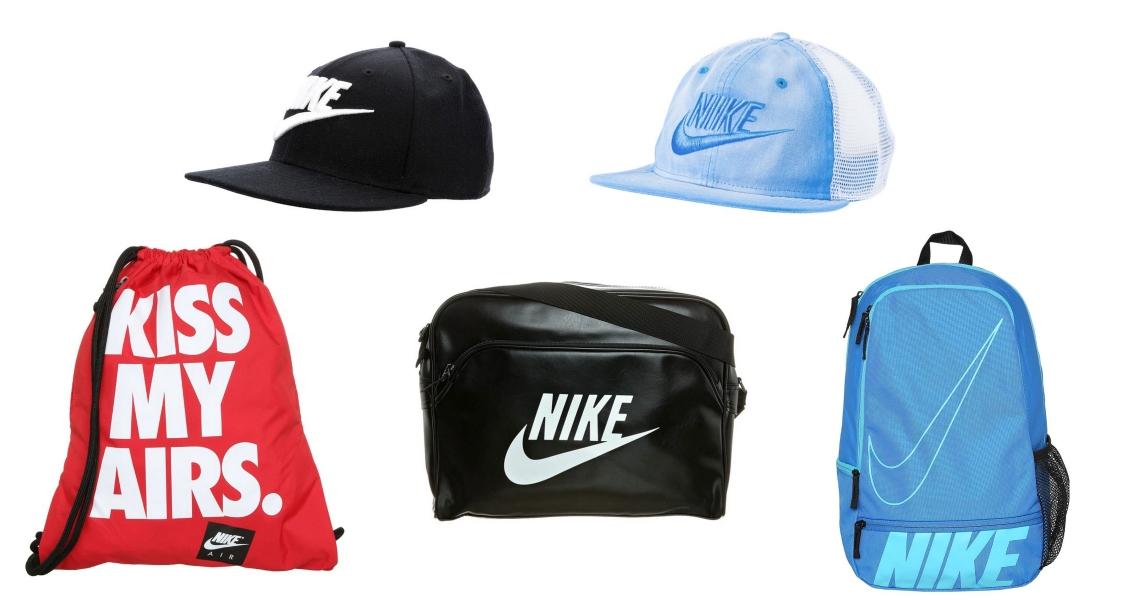 Nike Sportswear akcesoria