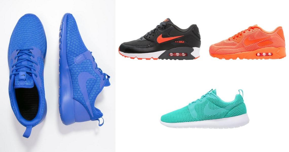 Nike Sportswear buty