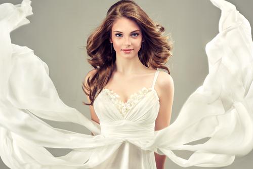 Dodatki do sukienki na wesele