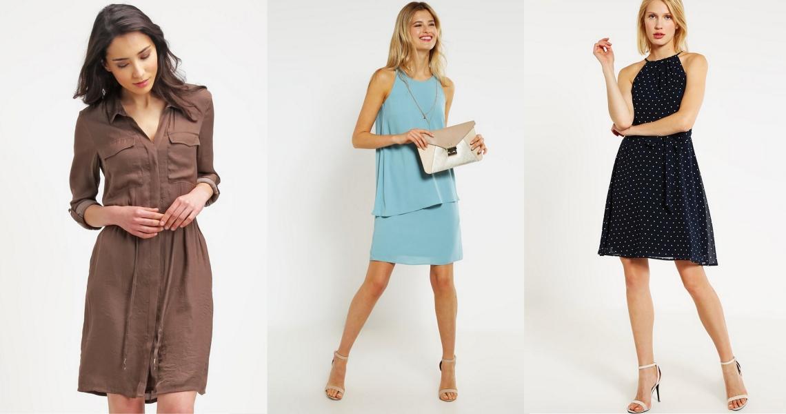 esprit collection sukienki