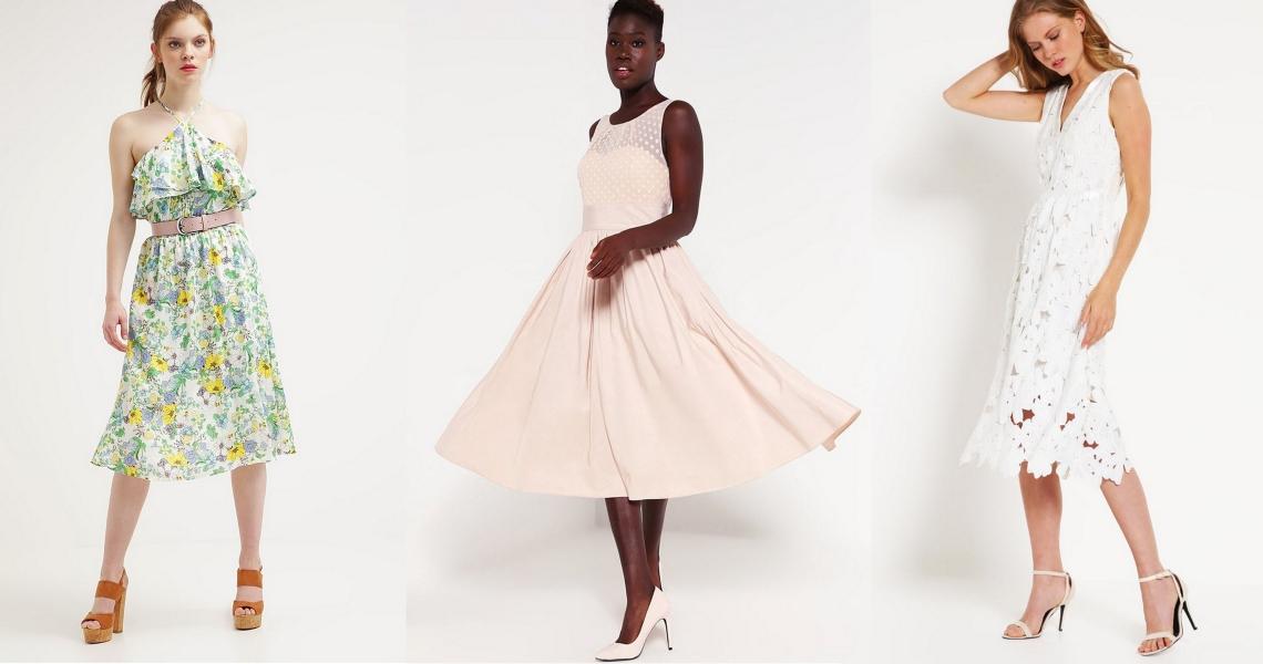 mint&berry sukienki