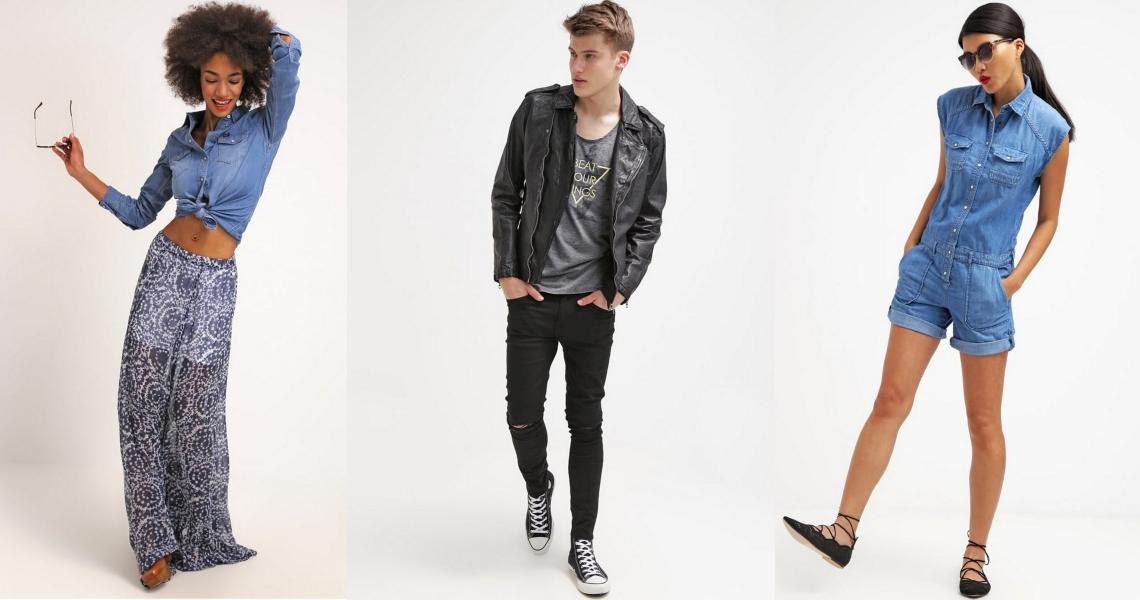 pepe jeans odzież