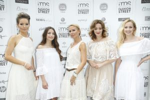 IMS Warsaw Fashion Street 2016