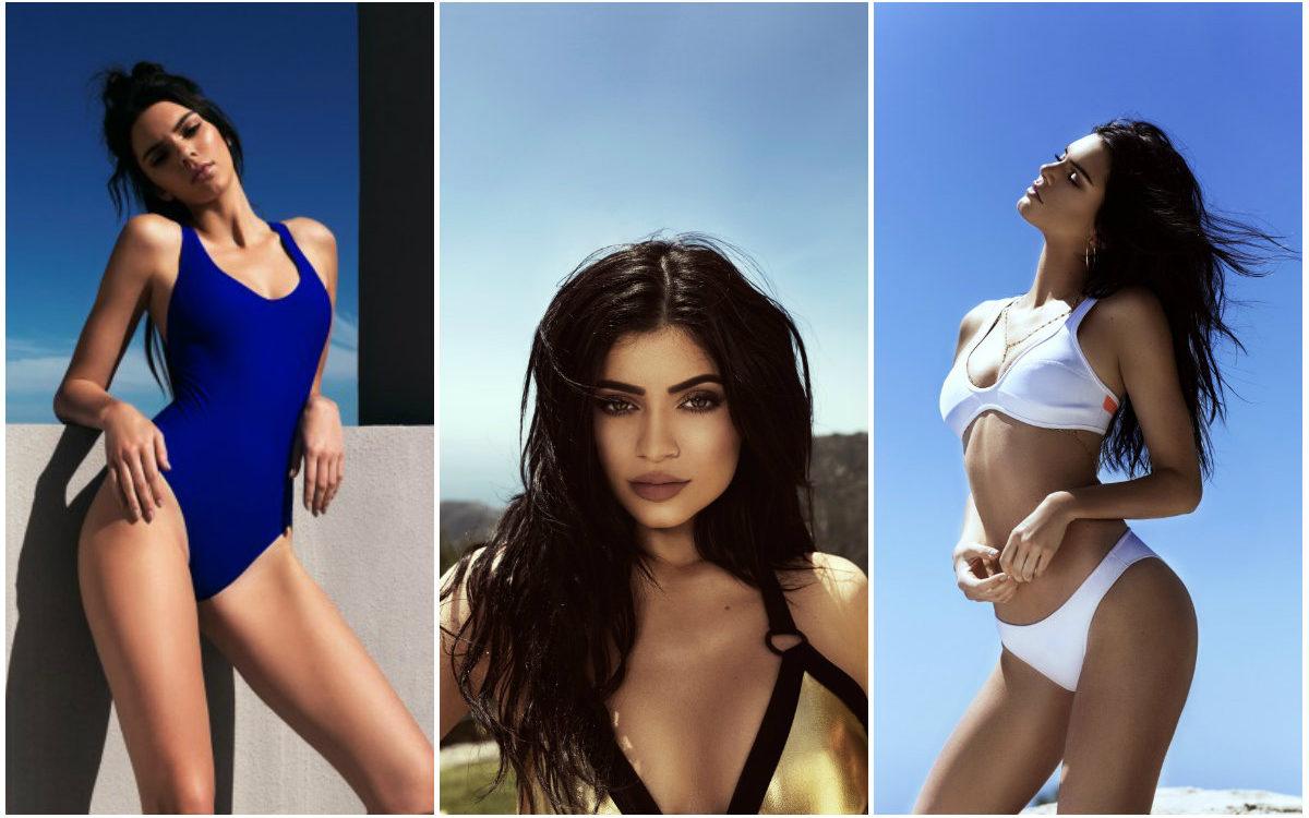 Kendall Kylie Topshop