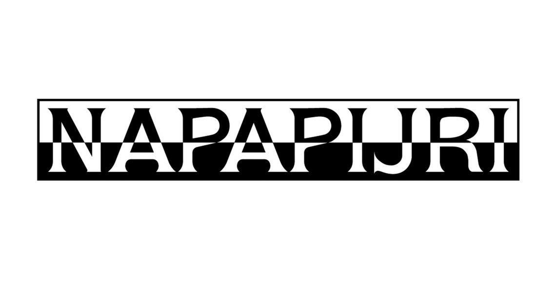 napapijri logo