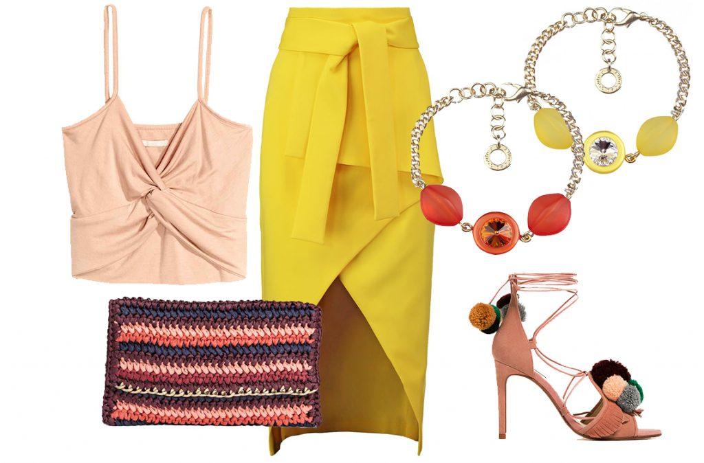 fot. Zalando, Showroom, Zara, H&M