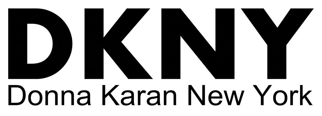 DKNY - logo