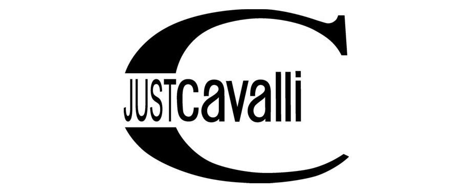 Just Cavalli - logo