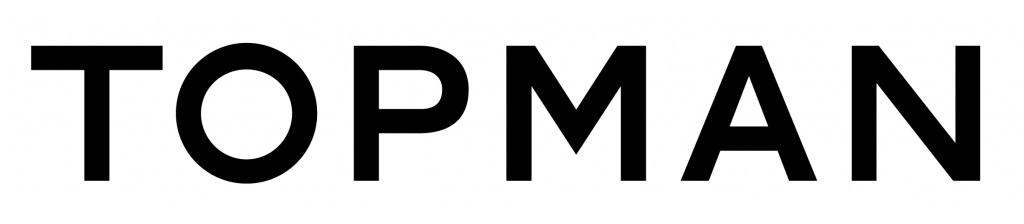 Topman - logo