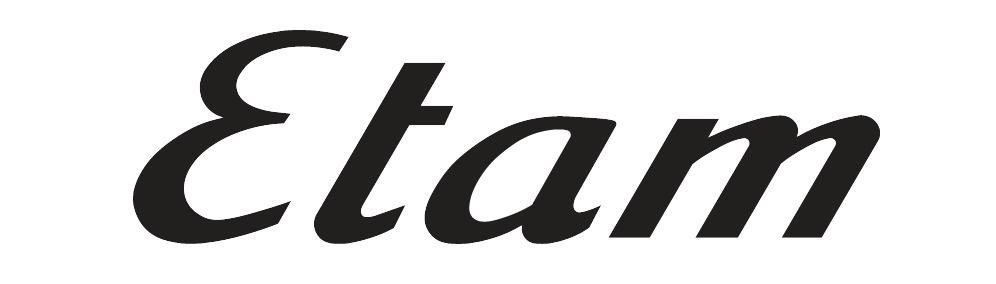 Etam - logo
