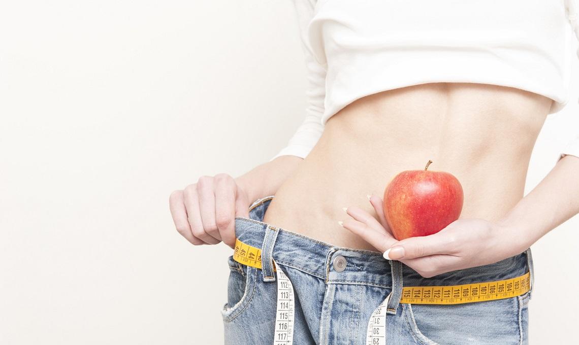 Jak schudnąć 5 kg (fot.fotolia)
