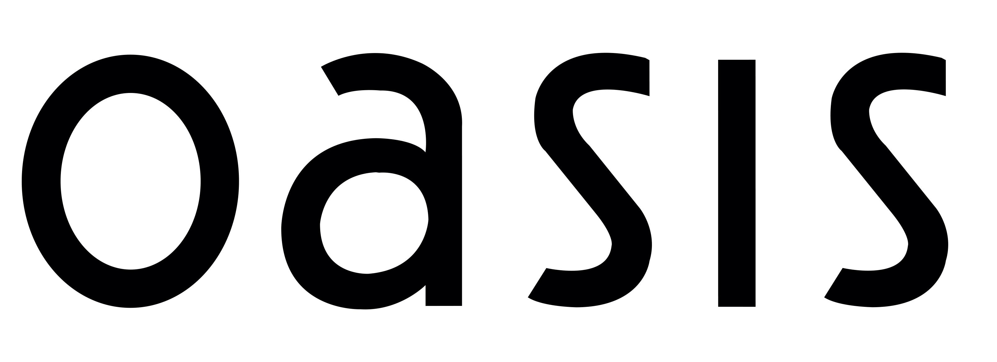 Oasis - logo