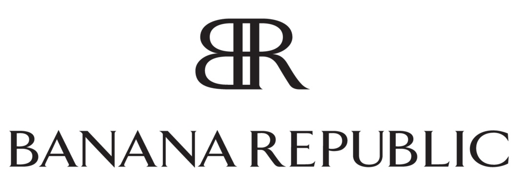 Banana Republic - logo