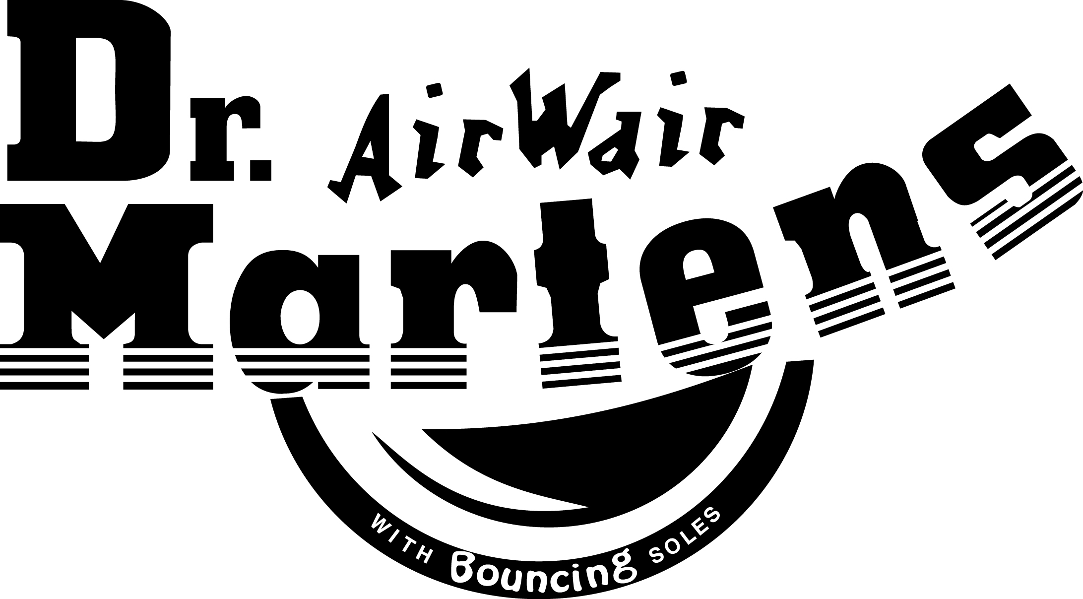 Dr. Martens - logo