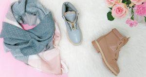 modne botki 2016