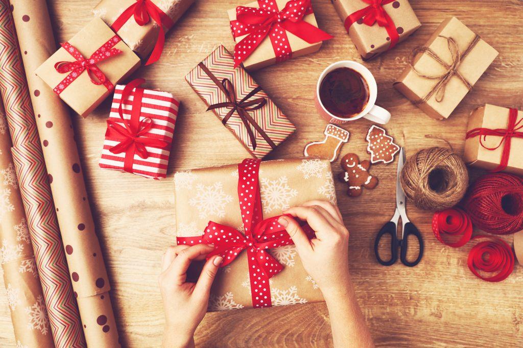 Pomysły na tanie prezenty gwiazdkowe