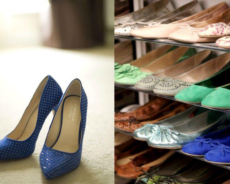 buty damskie: szpilki czy płaskie