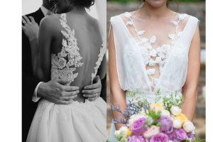 sukienka ślubna na poprawiny