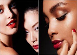 makijaż od Estee Lauder