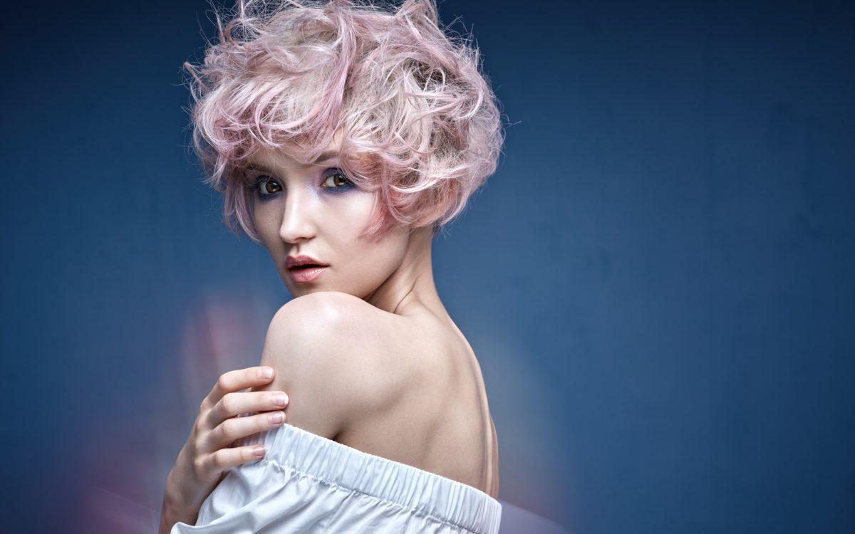 Kolorowe włosy – odważna propozycja na wiosnę!