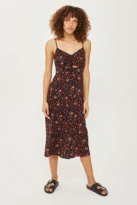 Topshop sukienki na lato (fot. topshop.com)