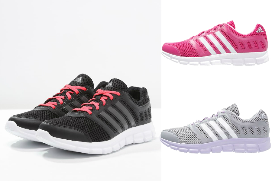 adidas performance breeze