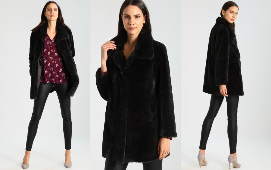 dłuższe kurtki zimowe damskie oakwood