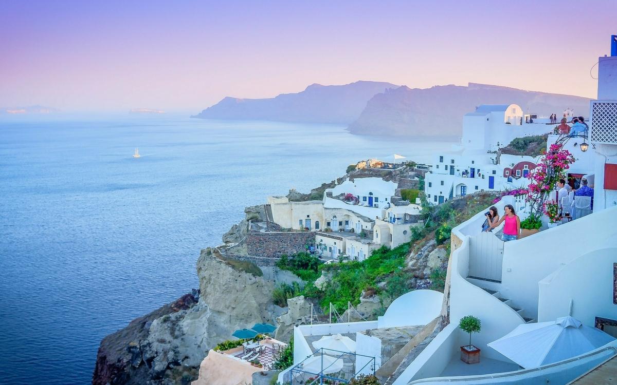 Grecja – ciekawe miejsca