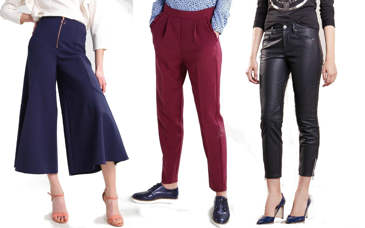5 modeli spodni, które powinna mieć każda z nas!