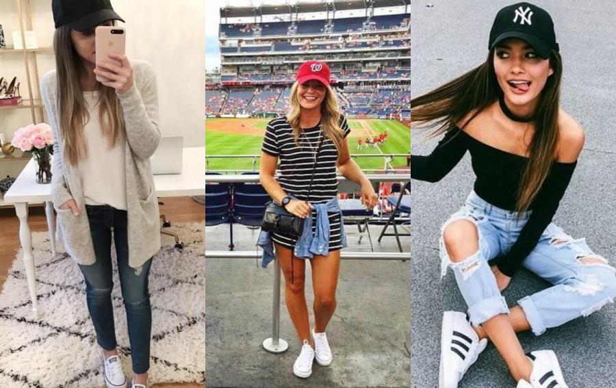 akcesoria sportowe czapki