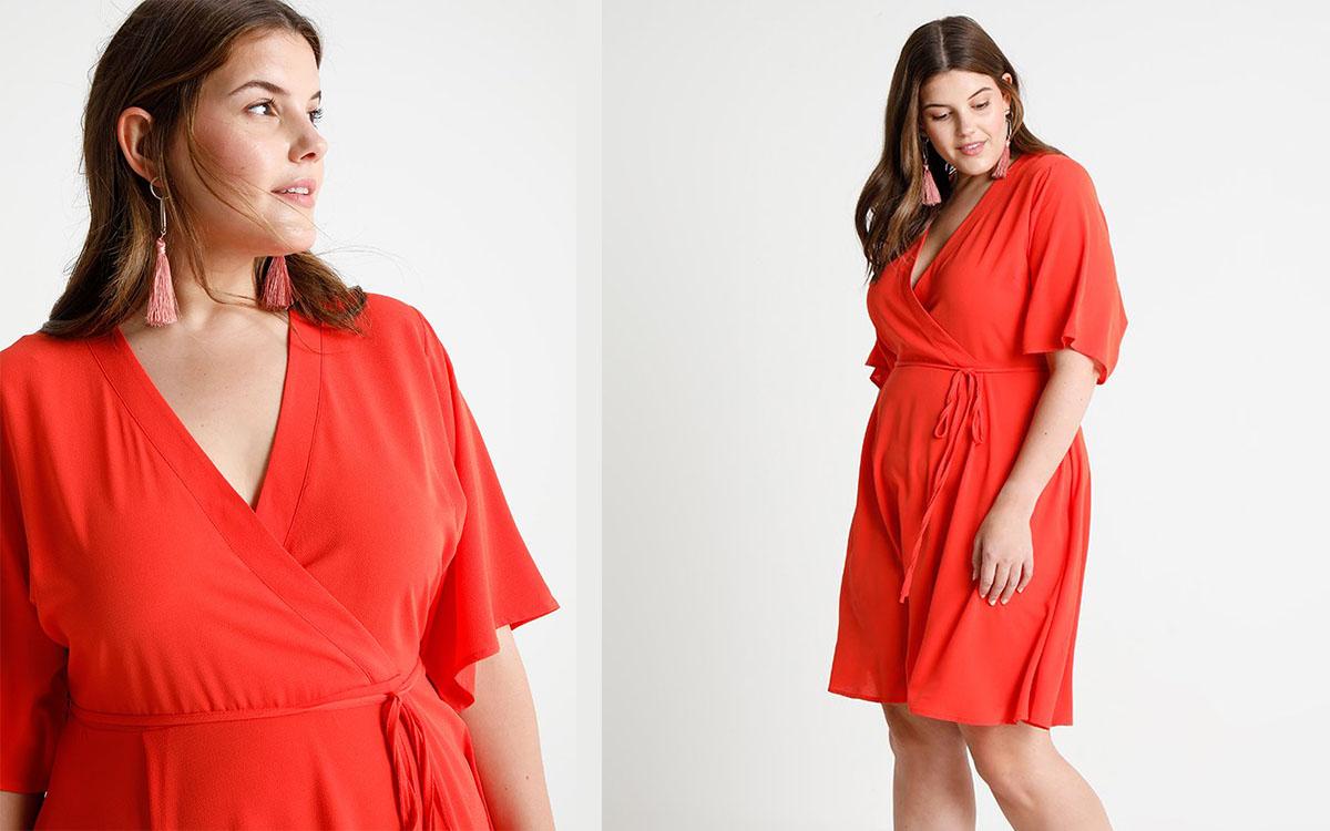 Sukienka kopertowa – modna propozycja na każdą okazję