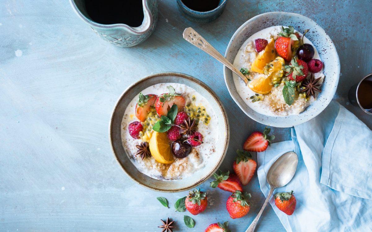 """Zdrowa żywność – jak nie wpaść w pułapkę """"fit"""" produktów"""