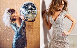 sukienki na sylwestra 2018/2019