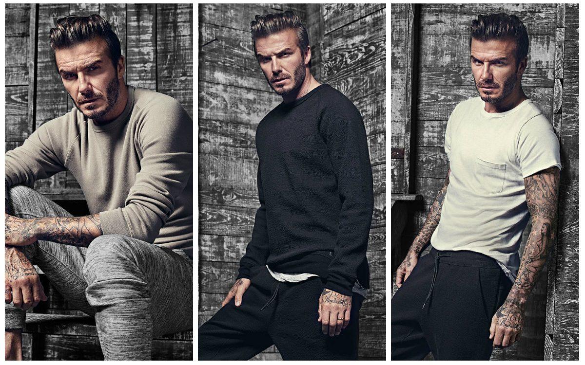 HM online – już wkrótce nowa kolekcja David Beckham Bodywear