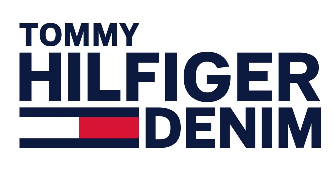 hilfiger denim logo
