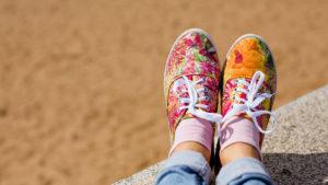 Trampki Converse dla dzieci