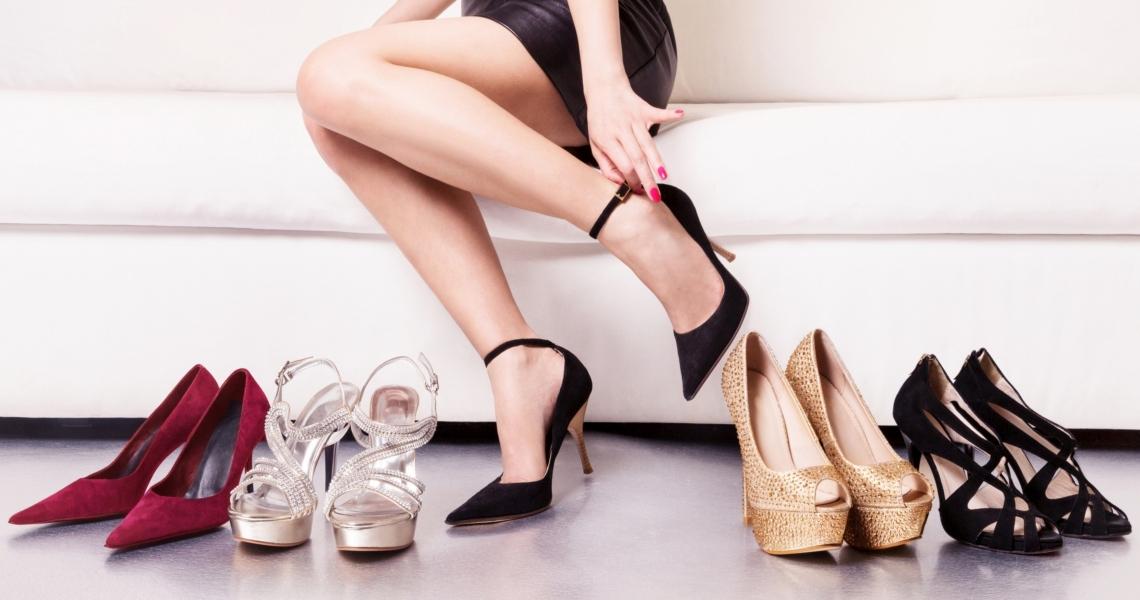 Obcierające buty – 3 sprawdzone sposoby na pozbycie się problemu