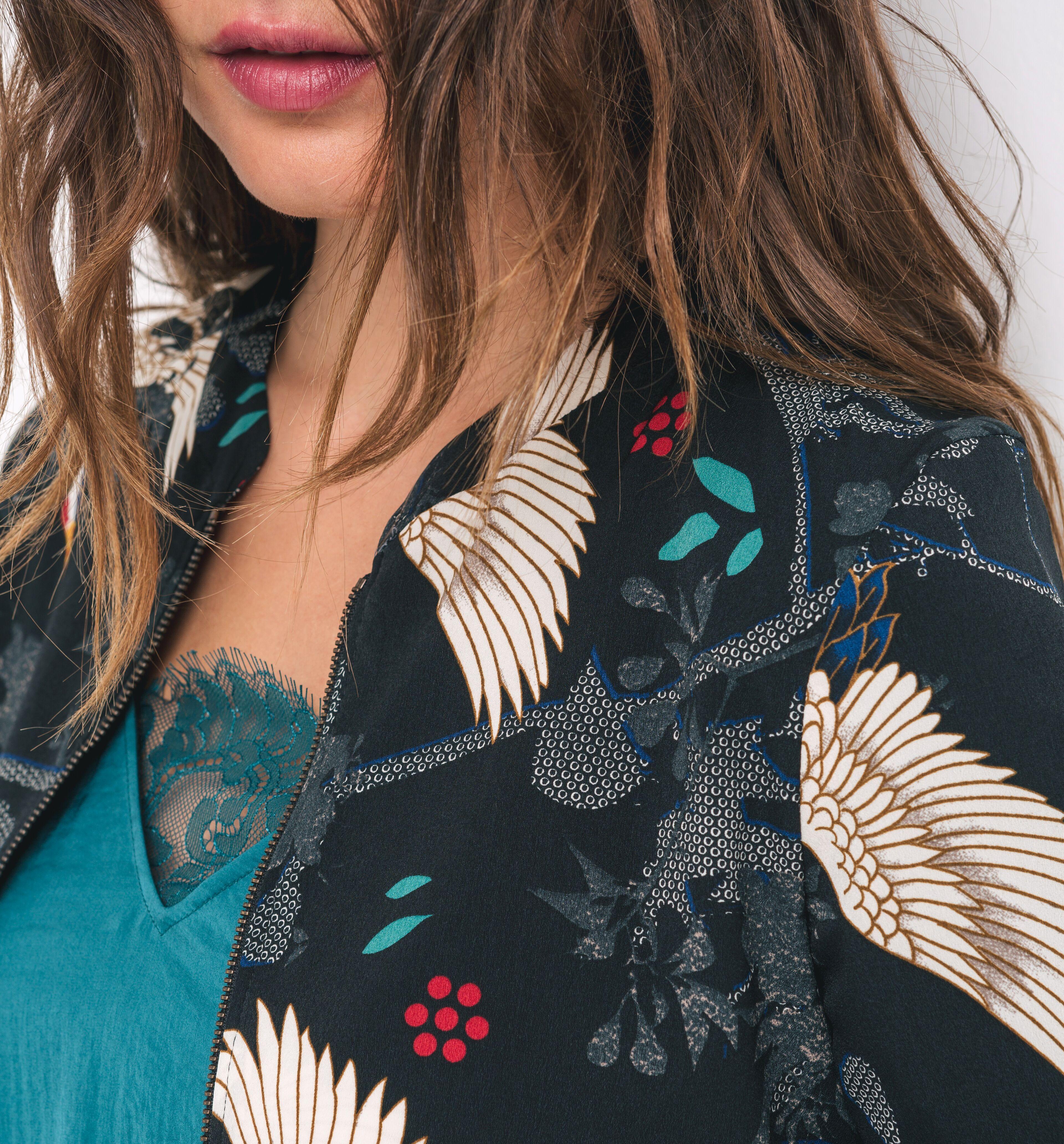 Sweter z reniferem (fot. popsugar.co.uk oraz dorothyperkins.com)