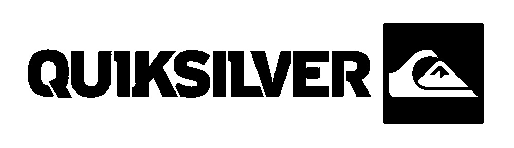Quiksilver - logo