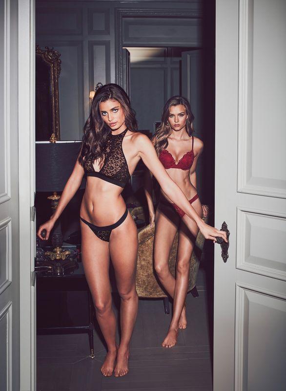 Victoria's Secret 2016