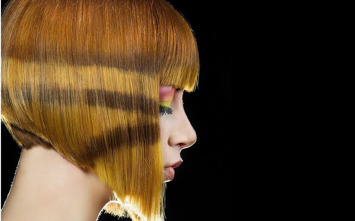 Modne krótkie fryzury (fot. pixabay)