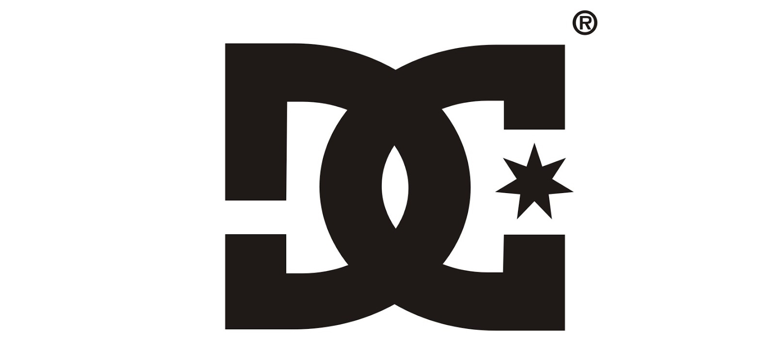 DC Shoes - logo