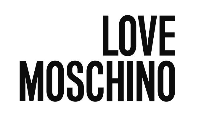Love Moschino - logo