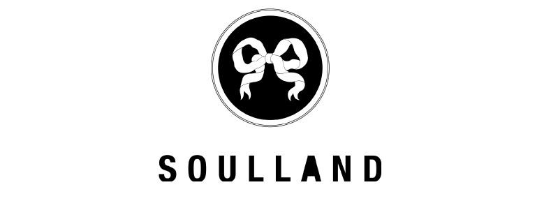 Soulland - logo