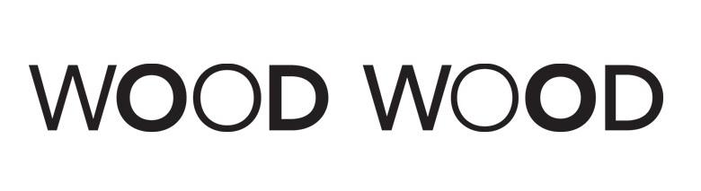 Wood Wood - logo