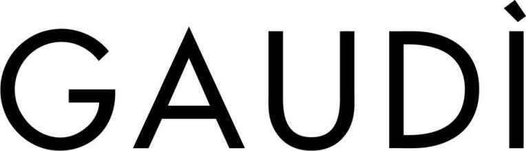 Gaudi - logo