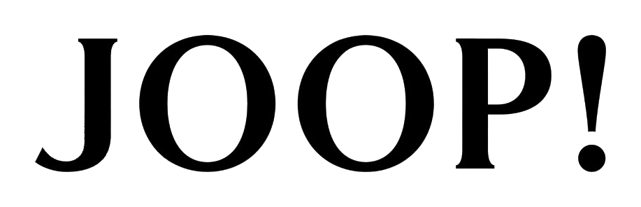 JOOP! - logo