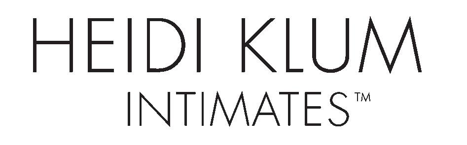 Heidi Klum Intimates - logo