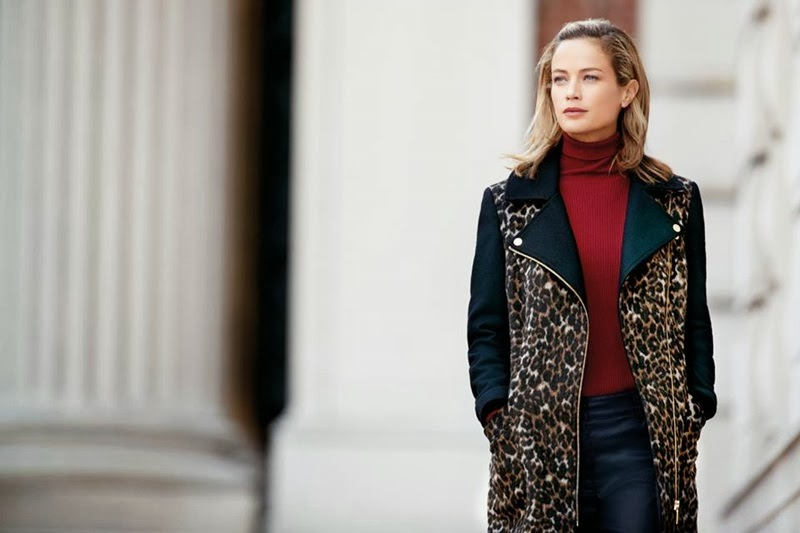 Marks and Spencer Lookbook AW 2013/14
